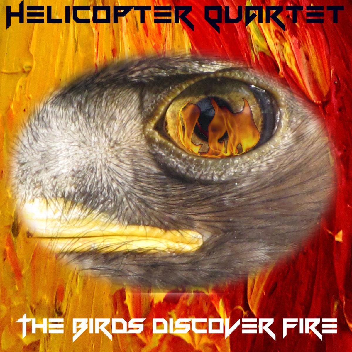 helicopter quartet