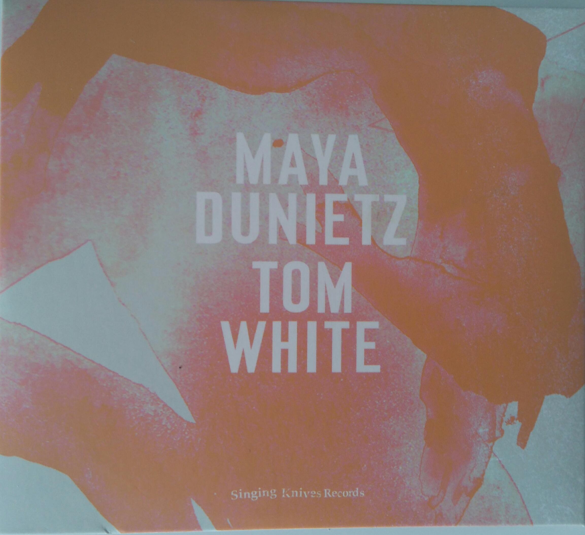 maya and tom
