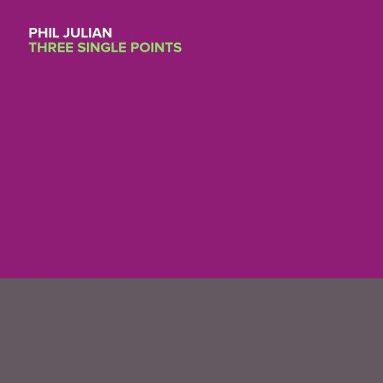 Phil Julina 3 single points