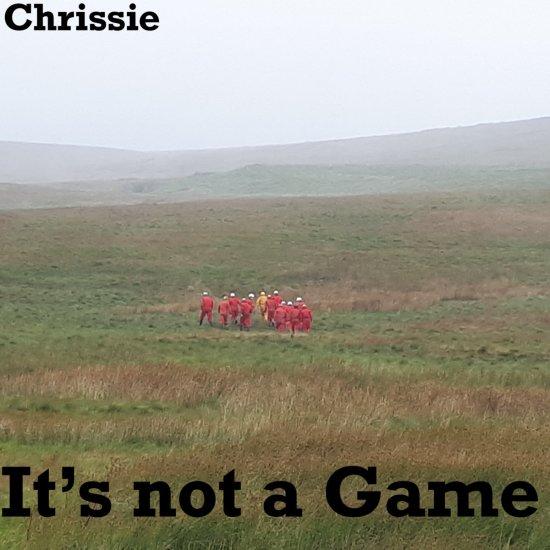 Chrissie